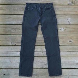 Levi's Strauss 511 Jeans Size 30/32